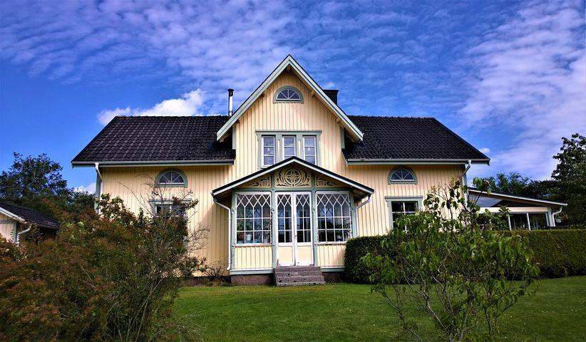 Arkitekt för villa i Uppsala, ett viktigt val!